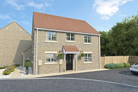 2 bedroom apartment for sale - First Floor Apartment, 2 Belas Close, Winchcombe