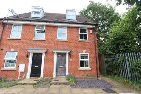3 bedroom townhouse to rent - snitterfield drive , Shirley, Solihull