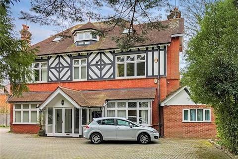 2 bedroom flat for sale - Hollybank, 6 Westminster Road East, Poole, BH13