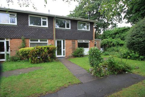 3 bedroom end of terrace house for sale - Gilchrist Drive, Edgbaston
