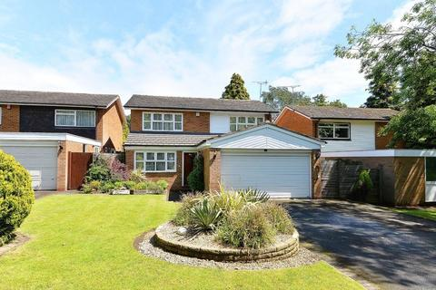 5 bedroom detached house for sale - Anstruther Road, Edgbaston