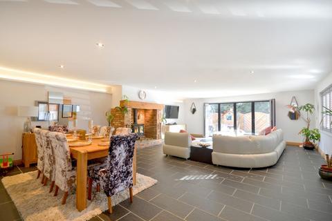 4 bedroom detached house for sale - Willesborough Road, Kennington, Ashford, Kent, TN24