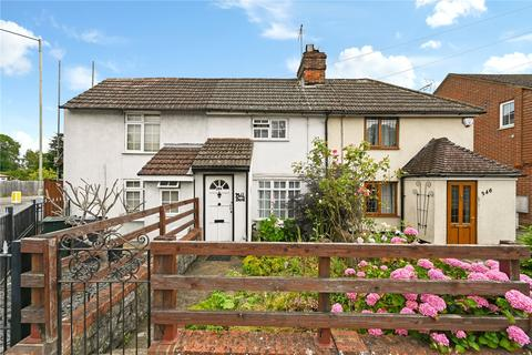 2 bedroom terraced house for sale - Kingsnorth Road, Ashford, Kent, TN23