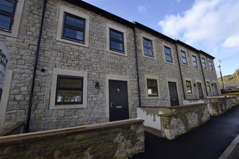 3 bedroom terraced house for sale - Coomb End, Radstock, BA3