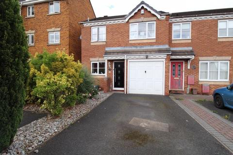 3 bedroom semi-detached house for sale - Mytton Grove, Tipton