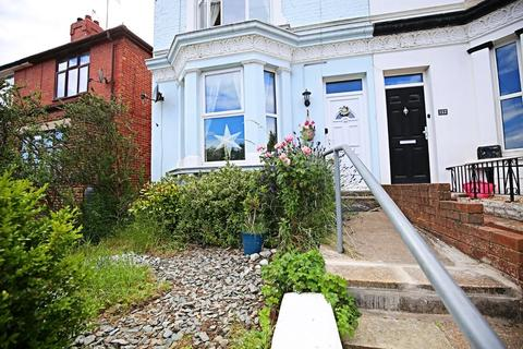 2 bedroom end of terrace house for sale - Saxon Road, Hastings