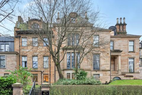 2 bedroom apartment for sale - 0/1, 9 Horselethill Road, Dowanhill, Glasgow, G12 9LX