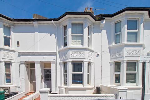 2 bedroom ground floor flat for sale - Montgomery Street, Hove