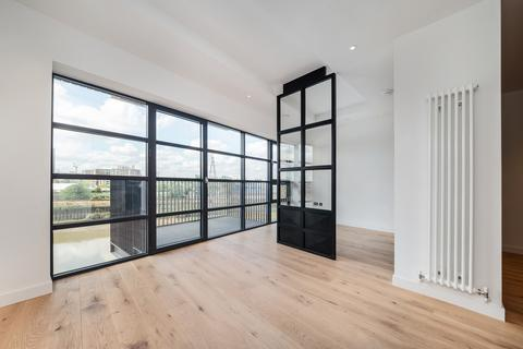 Studio for sale - Amelia House, London City Island, E14