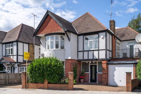 6 bedroom detached house for sale - Woodside Avenue, London, N10