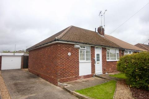 2 bedroom bungalow for sale - Chapterhouse Road, Luton
