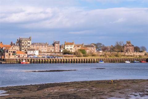 3 bedroom terraced house for sale - The Sailmaker's, Quay Walls, Berwick-upon-Tweed, Northumberland