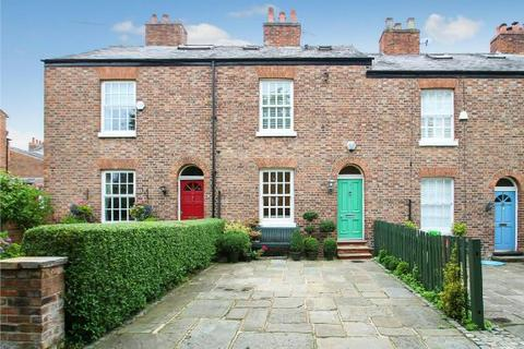 3 bedroom terraced house for sale - Wellington Place, Altrincham