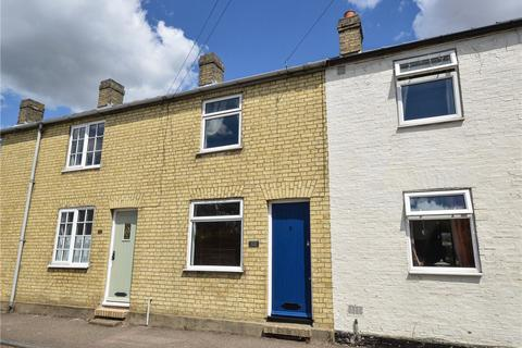 1 bedroom terraced house for sale - High Ditch Road, Fen Ditton, Cambridge, CB5
