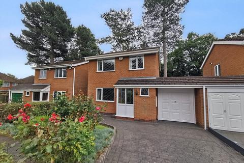 3 bedroom detached house to rent - Pineview, Northfield