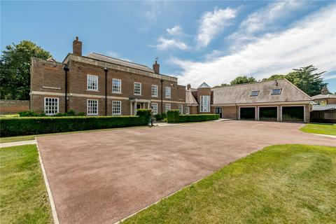 8 bedroom detached house for sale - Hertingfordbury, Hertfordshire, SG14