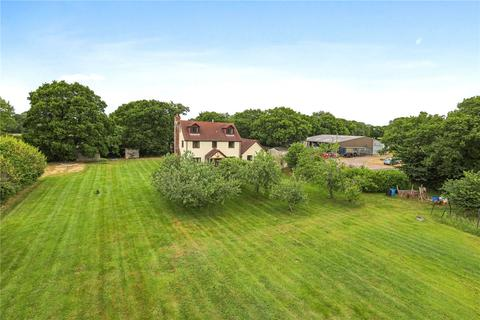 Farm for sale - Beautiport Farm, Lot 1, Marwood Road, Aylesbeare, Exeter, EX5