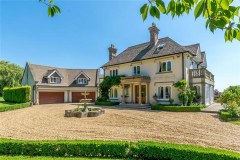 6 bedroom detached house for sale - Old Brampton, Chesterfield, S42