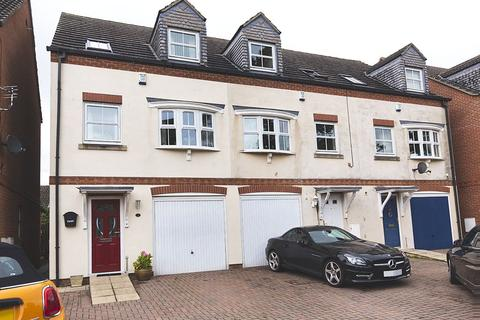 3 bedroom end of terrace house to rent - Mount Pleasant, Riccall, York, North Yorkshire, YO19