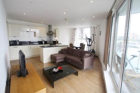 2 bedroom flat to rent - The Mast, Royal Docks, London