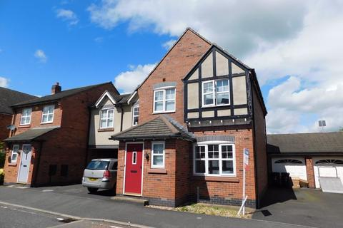 3 bedroom house for sale - Sunnymill Drive, Sandbach