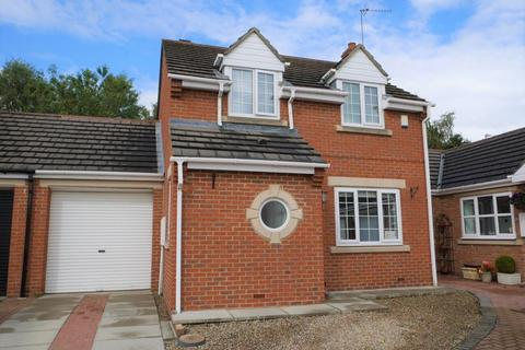 3 bedroom semi-detached house for sale - Talbot Court, Bishop Auckland