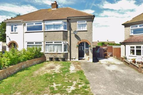 3 bedroom semi-detached house for sale - Manse Way, Swanley