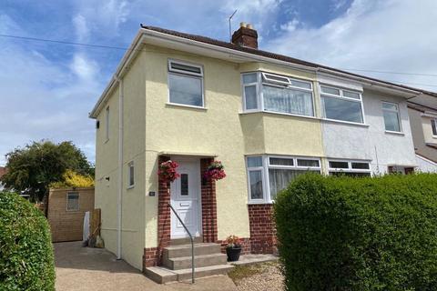 3 bedroom semi-detached house for sale - Tudor Road, Bristol