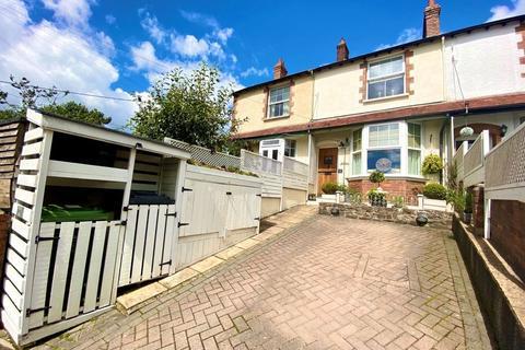 2 bedroom cottage for sale - Bishops Tawton, Barnstaple