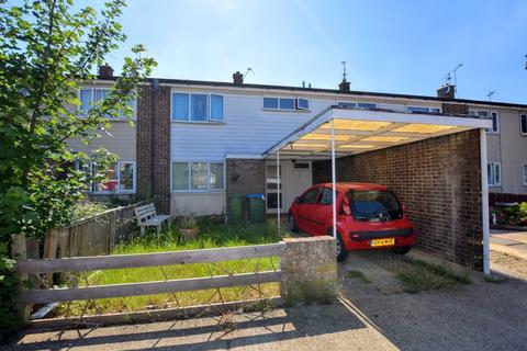 3 bedroom terraced house for sale - Grenville Green