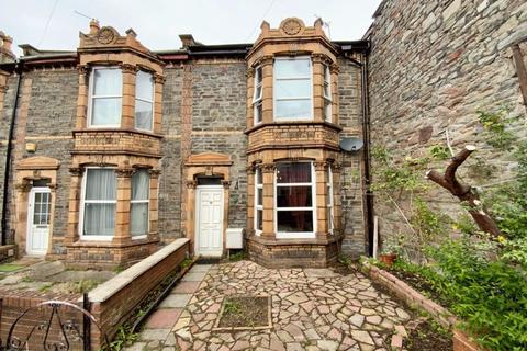 3 bedroom end of terrace house for sale - Argyle Avenue, Bristol, BS5 6PG