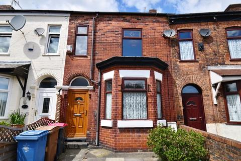 3 bedroom terraced house for sale - Shakespeare Crescent, Eccles
