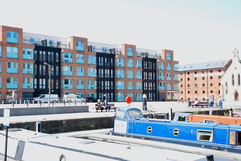 1 bedroom apartment for sale - The Barge Arm, The Quays, Gloucester,