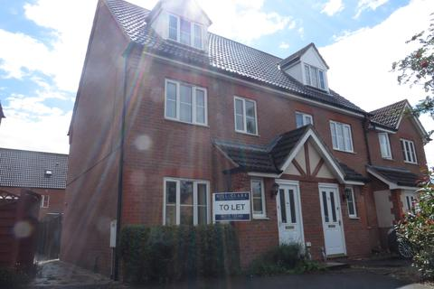 3 bedroom townhouse to rent - Greenwich Avenue, Holbeach, Spalding