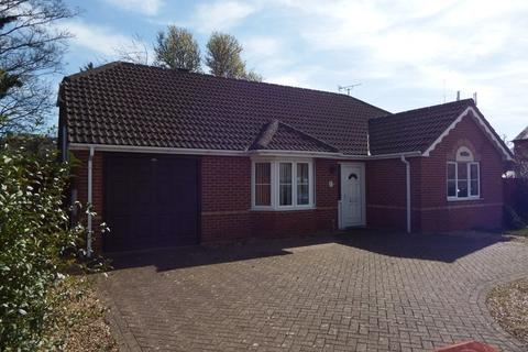 3 bedroom detached bungalow to rent - Hallgate, Holbeach, Spalding