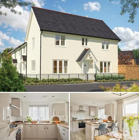 3 bedroom house for sale - Plot The Spruce 279, The Spruce at Shorelands, 25 Fulmar Road, Cornwall EX23