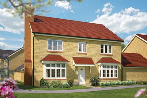 5 bedroom house for sale - Plot The Lime 022, The Lime at The Hamlets, Somerset DT9