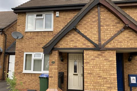 2 bedroom house for sale - Anita Avenue, Tipton