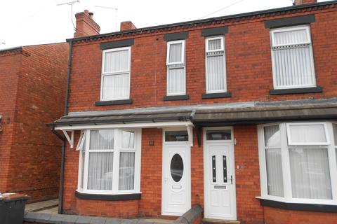 2 bedroom semi-detached house for sale - Broughton Road, Crewe