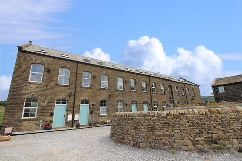 3 bedroom townhouse for sale - West Shaw Lane, Oxenhope , Keighley, BD22