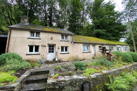 2 bedroom property with land for sale - Llanddewi Brefi, Tregaron, SY25