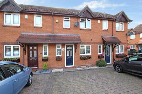 2 bedroom terraced house for sale - Ogilvie Court, Wickford