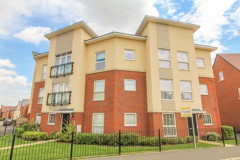 2 bedroom ground floor flat for sale - Novello Drive, Biggleswade, SG18
