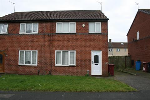 3 bedroom semi-detached house to rent - Evellynne Close, Liverpool