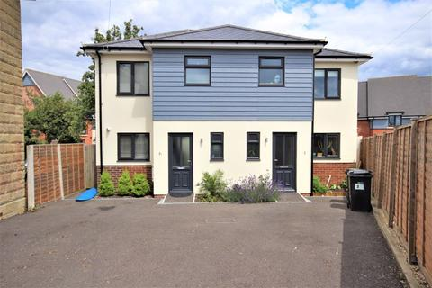 2 bedroom semi-detached house for sale - Warnford Road, Boscombe East, Bournemouth