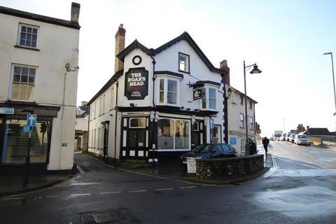 Pub to rent - Watergate, Brecon, LD3