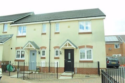 2 bedroom semi-detached house for sale - Bryn Derwen, Sketty