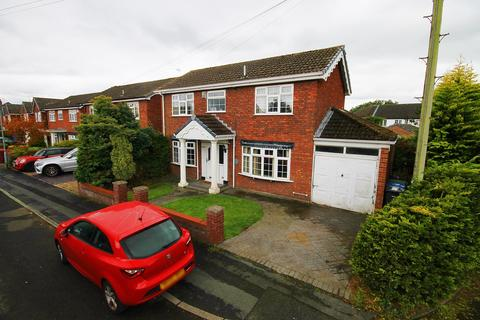 3 bedroom detached house for sale - Henderson Close, Great Sankey, Warrington, WA5