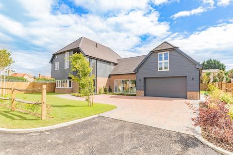 5 bedroom detached house for sale - Warmlake Orchard, Sutton Valence, Maidstone, ME17