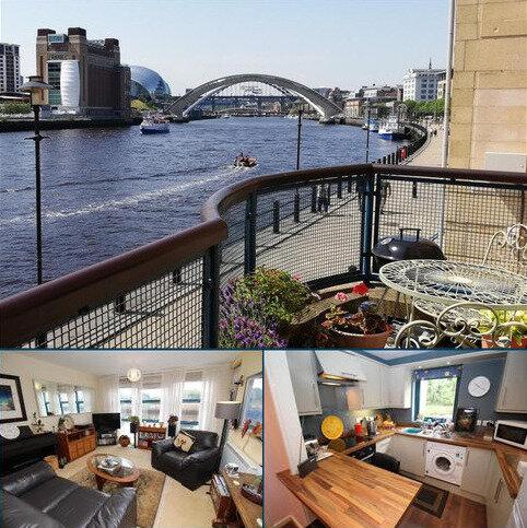 2 bedroom flat for sale - Mariners Wharf, Quayside, Newcastle Upon Tyne